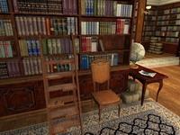 Шерлок Холмс 3: Секрет Ктулху     скриншот, 147KB