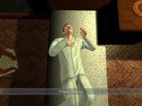 Шерлок Холмс 3: Секрет Ктулху     скриншот, 126KB