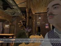 Шерлок Холмс 3: Секрет Ктулху     скриншот, 110KB