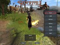 Silverfall     скриншот, 140KB