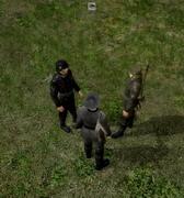 Смерть шпионам     скриншот, 150KB