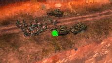 Барьер миров     скриншот, 145KB