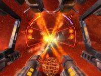 PROTECTOR: космическая боевая платформа     скриншот, 148KB