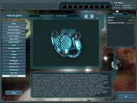 UFO: Extraterrestrials     скриншот, 150KB
