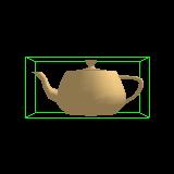 скриншот 3D grathic, 10KB