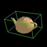 скриншот 3D grathic, 14KB