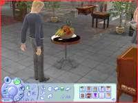 скриншот The Sims 2, 82KB