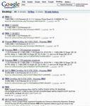 Google, скриншот, 118KB
