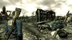 Fallout 3     скриншот, 147KB