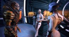 Mass Effect     скриншот, 147KB