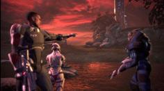 Mass Effect     скриншот, 146KB