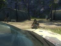 Warhound     скриншот, 148KB