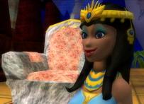 Анк 2: принц Египта     скриншот, 94KB