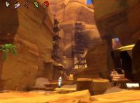 Анк 2: принц Египта     скриншот, 132KB