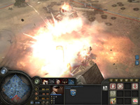 Company of Heroes     скриншот, 149KB