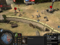 Company of Heroes     скриншот, 146KB