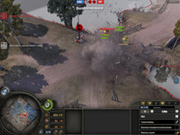 Company of Heroes     скриншот, 147KB