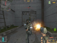 S.T.A.L.K.E.R.     скриншот, 124KB