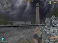 S.T.A.L.K.E.R.     скриншот, 132KB