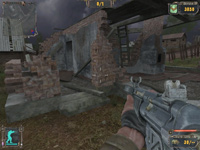 S.T.A.L.K.E.R.     скриншот, 143KB