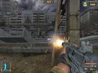 S.T.A.L.K.E.R.     скриншот, 144KB