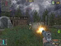 S.T.A.L.K.E.R.     скриншот, 147KB