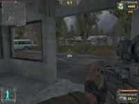 S.T.A.L.K.E.R.     скриншот, 128KB