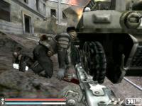 Восточный фронт — Крах Аненербе     скриншот, 144KB