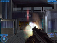 Halo 2     скриншот, 120KB