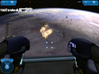 Halo 2     скриншот, 110KB