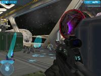 Halo 2     скриншот, 140KB