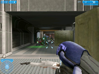 Halo 2     скриншот, 135KB