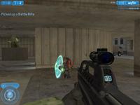 Halo 2     скриншот, 102KB
