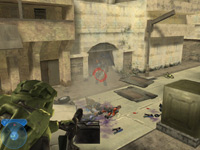 Halo 2     скриншот, 146KB