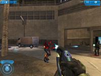 Halo 2     скриншот, 149KB