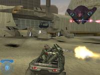 Halo 2     скриншот, 142KB