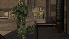 Halo 2     скриншот, 118KB