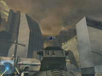 Halo 2     скриншот, 114KB