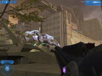 Halo 2     скриншот, 147KB
