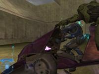 Halo 2     скриншот, 122KB