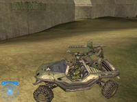 Halo 2     скриншот, 150KB