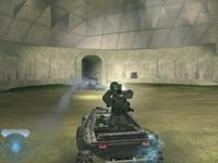 Halo 2     скриншот, 136KB
