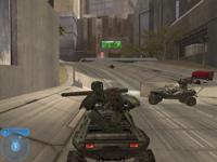 Halo 2     скриншот, 137KB