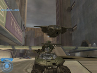 Halo 2     скриншот, 127KB