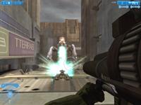 Halo 2     скриншот, 129KB