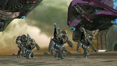 Halo 2     скриншот, 145KB