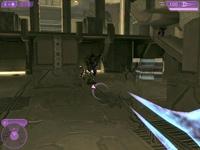 Halo 2     скриншот, 128KB