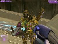 Halo 2     скриншот, 143KB