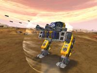 PlanetSide     скриншот, 133KB