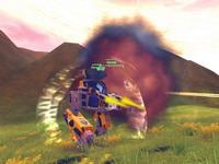 PlanetSide     скриншот, 148KB